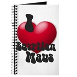 """I Love E-Maus"" Journal"