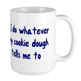 Cute I love cookie dough Mug
