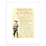 Al Jennings Gang Small Poster