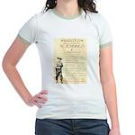 Al Jennings Gang Jr. Ringer T-Shirt