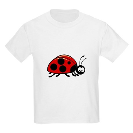 Ladybug Kids Light T-Shirt