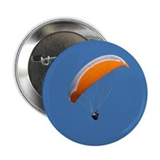 "Helaine's Paragliding 2.25"" Button (10 pack)"