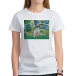 Bridge / English Setter Women's T-Shirt