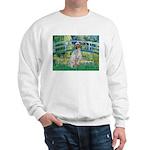 Bridge / English Setter Sweatshirt