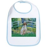 Bridge / English Setter Bib