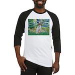 Bridge / English Setter Baseball Jersey