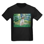 Bridge / English Setter Kids Dark T-Shirt