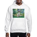 Bridge / English Setter Hooded Sweatshirt