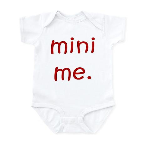 MINI ME Infant Bodysuit