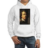 Rembrandt: Self Portrait Jumper Hoody