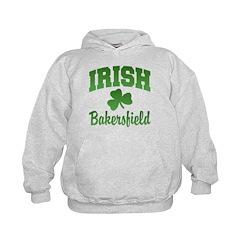 Bakersfield Irish Kids Hoodie