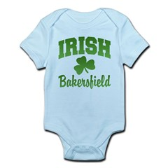 Bakersfield Irish Infant Bodysuit