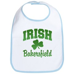 Bakersfield Irish Bib