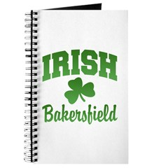 Bakersfield Irish Journal