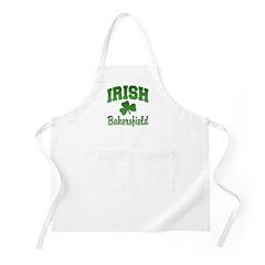 Bakersfield Irish BBQ Apron