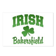 Bakersfield Irish Postcards (Package of 8)