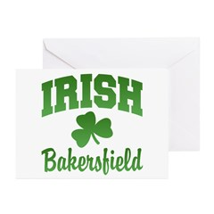 Bakersfield Irish Greeting Cards (Pk of 10)