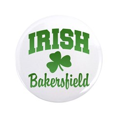 "Bakersfield Irish 3.5"" Button"