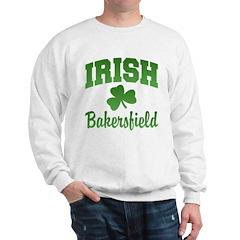 Bakersfield Irish Sweatshirt