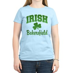 Bakersfield Irish Women's Light T-Shirt