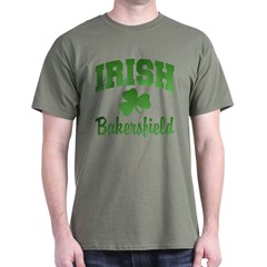Bakersfield Irish Dark T-Shirt