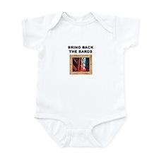CHELSEA HOTEL Infant Bodysuit