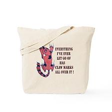 Cute Alanon Tote Bag