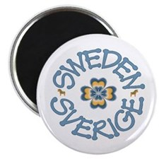"Buttons 2.25"" Magnet (100 pack)"