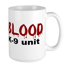 Give blood... Mug