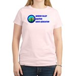 MVARA Women's Light T-Shirt