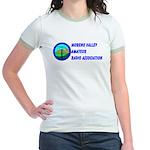 MVARA Jr. Ringer T-Shirt