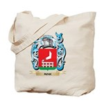 Hell's Pass Hospital Tote Bag