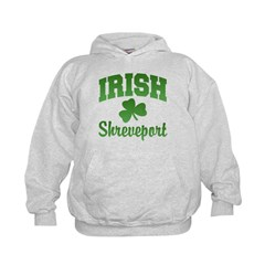Shreveport Irish Kids Hoodie