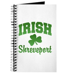 Shreveport Irish Journal
