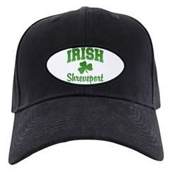 Shreveport Irish Black Cap