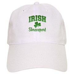 Shreveport Irish Cap
