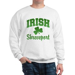 Shreveport Irish Sweatshirt