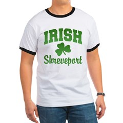 Shreveport Irish Ringer T