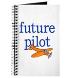 future pilot Journal