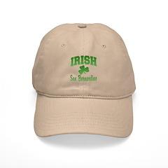 San Benardino Irish Cap