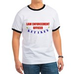 Retired Law Enforcement Officer Ringer T