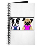 Zoie and Leah Journal