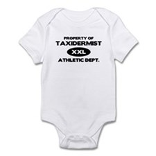 Taxidermist Infant Bodysuit
