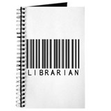 Librarian Barcode Journal