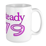 going steady Mug