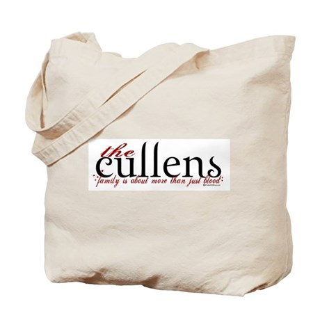 The Cullens Tote Bag