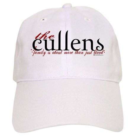 The Cullens Cap