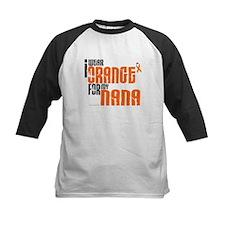 I Wear Orange For My Nana 6 Tee