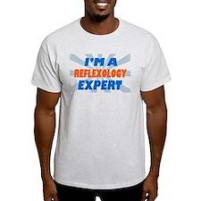 Reflexology expert T-Shirt