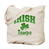 Tempe Irish Tote Bag